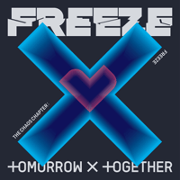 TOMORROW X TOGETHER - 0X1=LOVESONG (I Know I Love You) [feat. Seori]