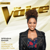 Spensha Baker - The Complete Season 14 Collection (The Voice Performance)  artwork
