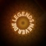 Campfire - Legends Never Die