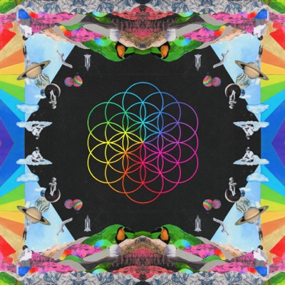 Hymn For The Weekend - Coldplay mp3 download