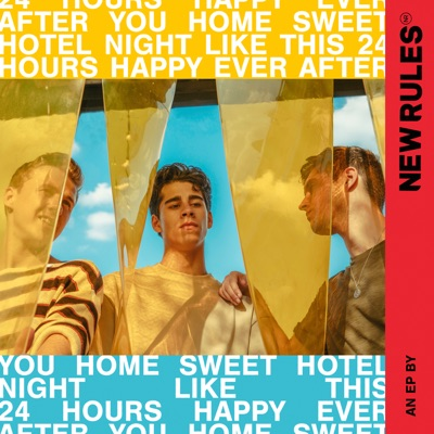 24 Hours - New Rules mp3 download