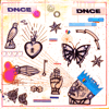 DNCE - People To People - EP  artwork