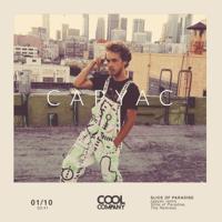 Slice of Paradise (CAPYAC Remix) Cool Company