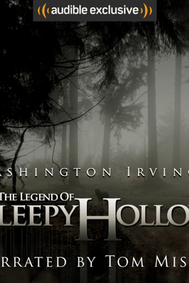 The Legend of Sleepy Hollow (Unabridged) - Washington Irving
