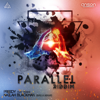 Parallel Riddim (Instrumental) Anson Productions