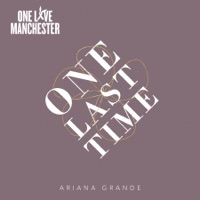 One Last Time - Single - Ariana Grande mp3 download
