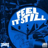 Feel It Still (Flatbush Zombies Remix) Portugal. The Man