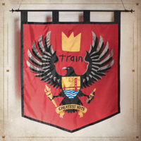 Drive By Train MP3