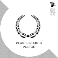 Vultos Plastic Robots MP3