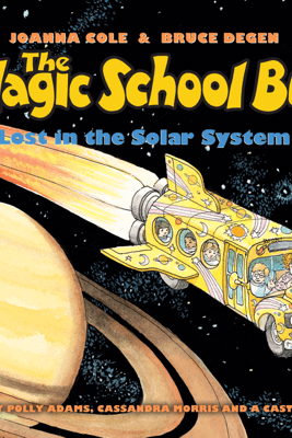 Lost in the Solar System - Joanna Cole