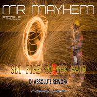 Set Fire to the Rain (DJ Absolute Remix) Mr. Mayhem