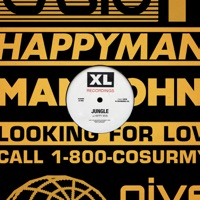 Happy Man - Single - Jungle