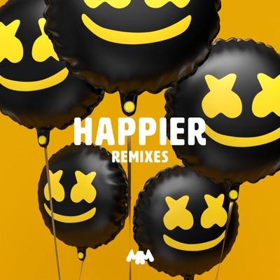 Happier (Breathe Carolina Remix) - Marshmello & Bastille mp3 download