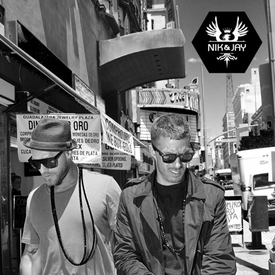Mod Solnedgangen - Nik & Jay mp3 download