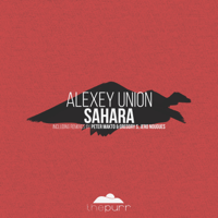 Sahara (Jero Nougues Remix) Alexey Union