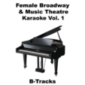Free Download B-Tracks I Can Do Better Than That (In the Style of the Last 5 Years) [Karaoke Version] Mp3