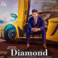 Diamond Gurnam Bhullar MP3