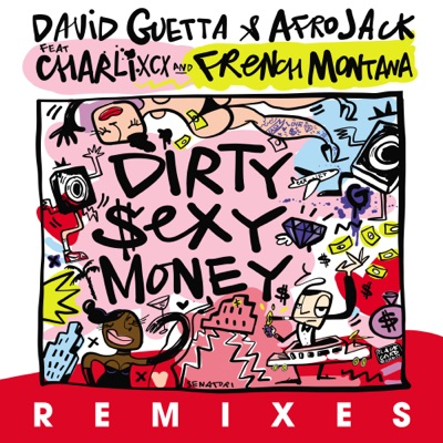 Dirty Sexy Money (Joe Stone Remix) - David Guetta & Afrojack mp3 download