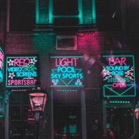 Neon Armaan Samtani