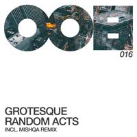 Random Acts Grotesque MP3