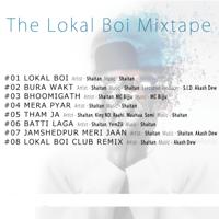 Tham Ja (feat. Raahi, King ND, MaaHaa & Somi) Shaitan MP3