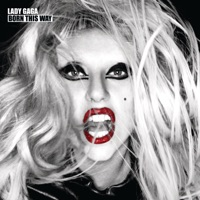 Born This Way (Special Edition) - Lady Gaga mp3 download