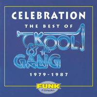 Celebration Kool & The Gang MP3