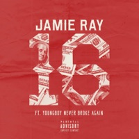 16 (feat. YoungBoy Never Broke Again) - Single - Jamie Ray mp3 download