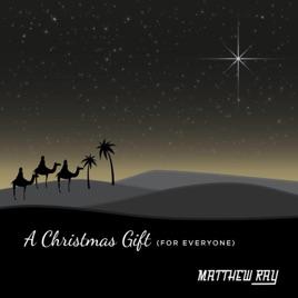 The Christmas Gift Song
