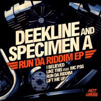 Like This (feat. MC PSG) Deekline & Specimen A