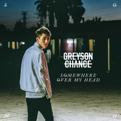 Back On The Wall - Greyson Chance mp3 download