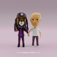 Starrah X Diplo - EP - Starrah & Diplo mp3 download