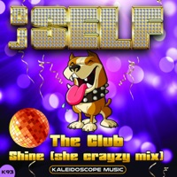 The Club & Shine - Single - DJ Self mp3 download