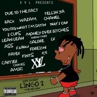 Lingo 2: The Return - Jose Guapo mp3 download