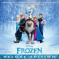 For the First Time in Forever - Idina Menzel & Kristen Bell