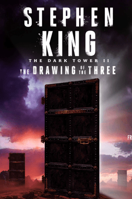Dark Tower II (Unabridged) - Stephen King