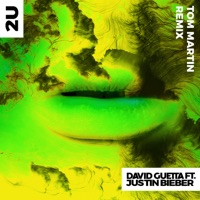 2U (feat. Justin Bieber) [Tom Martin Remix] - Single - David Guetta mp3 download
