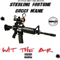 Wit the AR (feat. Gucci Mane) - Single - Seff Tha Gaffla & Sterling Fortune mp3 download