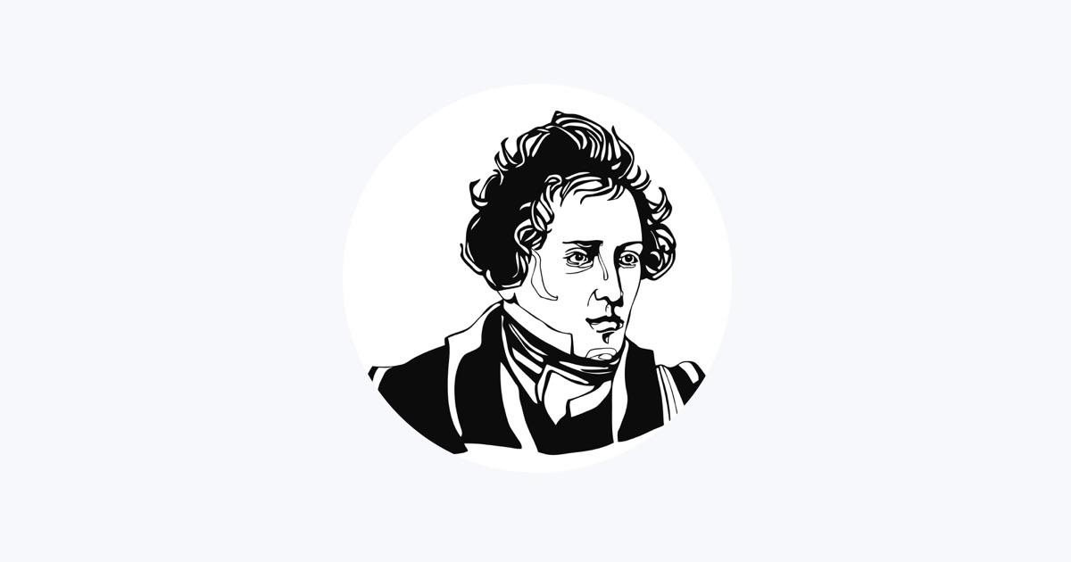 Felix Mendelssohn on Apple Music