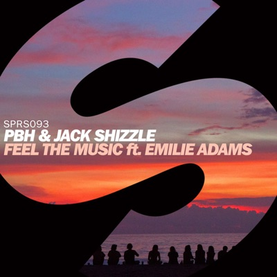 Feel The Music - PBH & Jack Shizzle Feat. Emilie Adams mp3 download