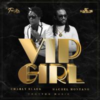 Vip Girl Charly Black & Machel Montano