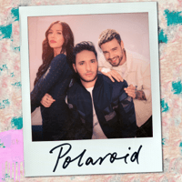 Polaroid Jonas Blue, Liam Payne & Lennon Stella