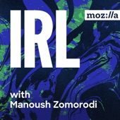 Mozilla IRL podcast