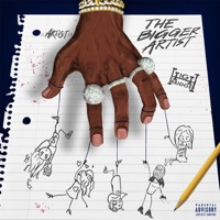 The Bigger Artist - A Boogie wit da Hoodie mp3 download