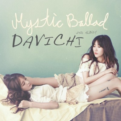 Davichi - MYSTIC BALLAD, Pt. 2