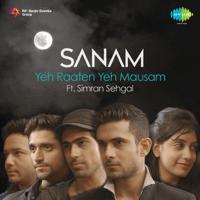 Yeh Raaten Yeh Mausam (feat. Simran Sehgal) SANAM