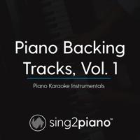 If I Ain't Got You (Originally Performed by Alicia Keys) [Piano Karaoke Version] Sing2Piano MP3