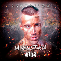 La Resistencia (feat. Aitor) [Instrumental] Santaflow MP3