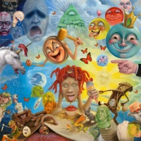 LIFE'S A TRIP - Trippie Redd mp3 download
