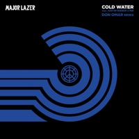 Cold Water (feat. Justin Bieber & MØ) [Don Omar Remix] - Single - Major Lazer mp3 download